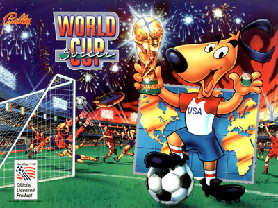 World Cup Soccer '94